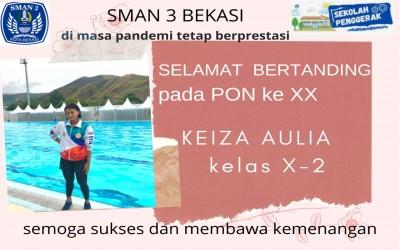 Salam Olahraga! Sukseskan Perhelatan  PON Ke-XX Papua 2021